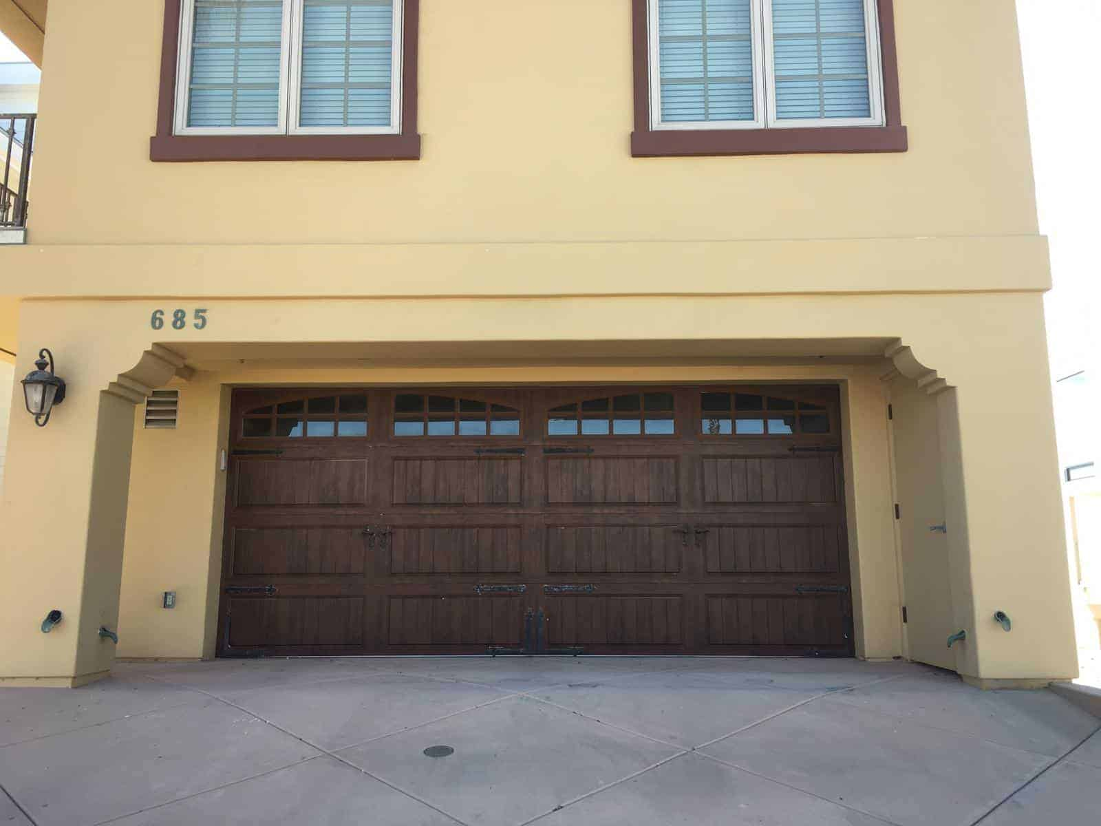 Palmdale CA Garage Door Repair & Replacement