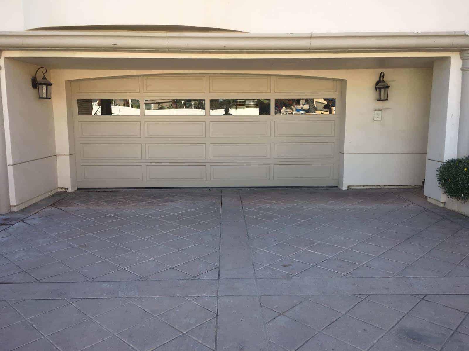 Portola Valley CA Garage Door Repair & Replacement