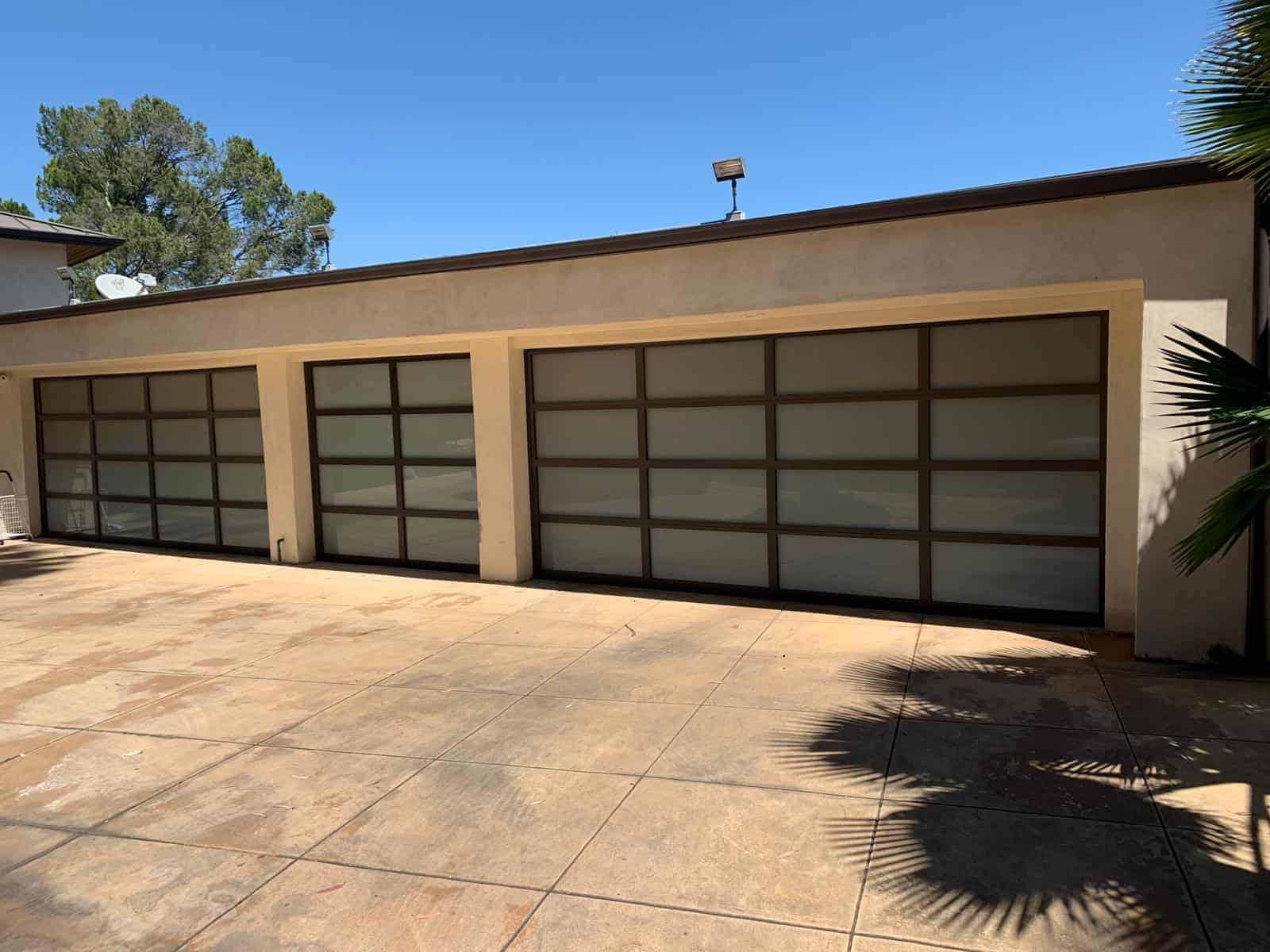 San Fernando CA Garage Door Repair & Replacement