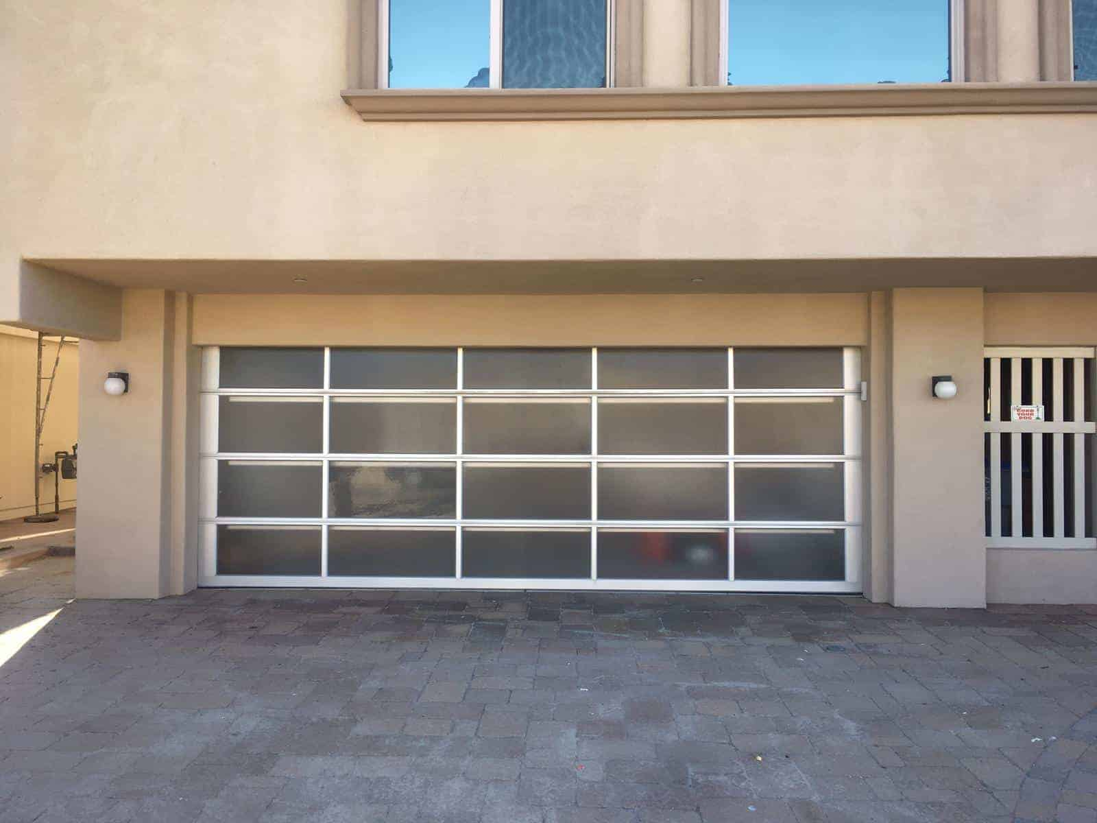 Santa Monica CA Garage Door Repair & Replacement