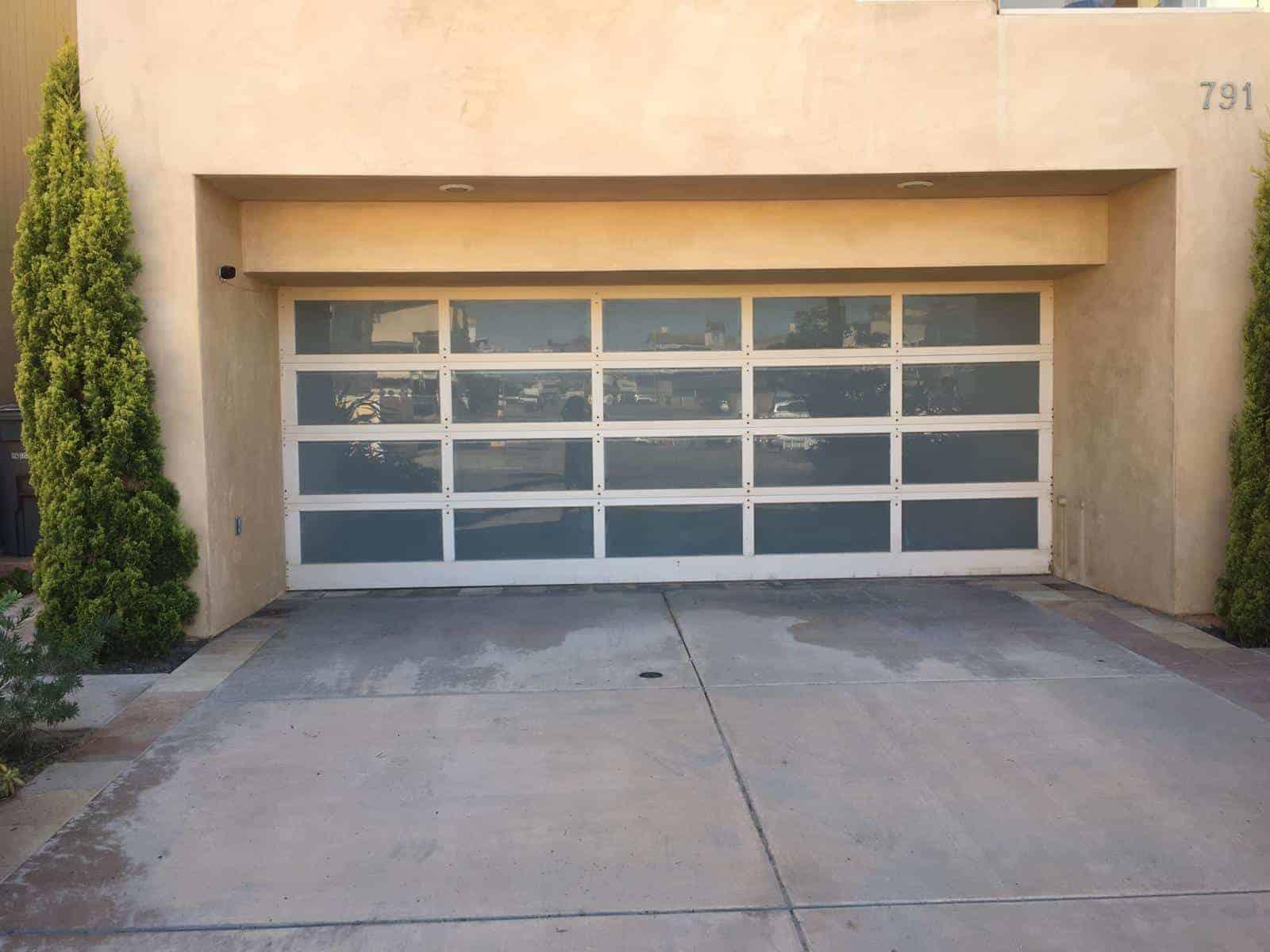 Sausalito CA Garage Door Repair & Replacement