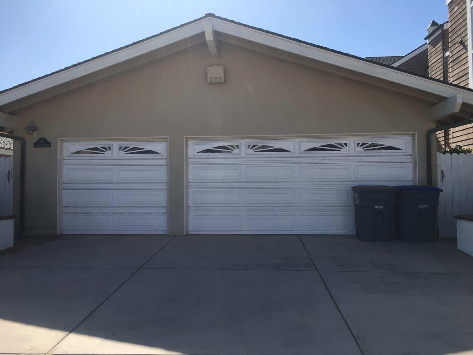 Solana Beach CA Garage Door Repair & Replacement