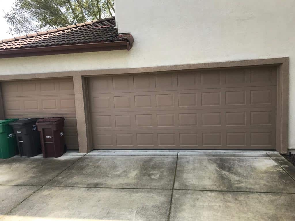 Coronado CA Garage Door Repair & Replacement