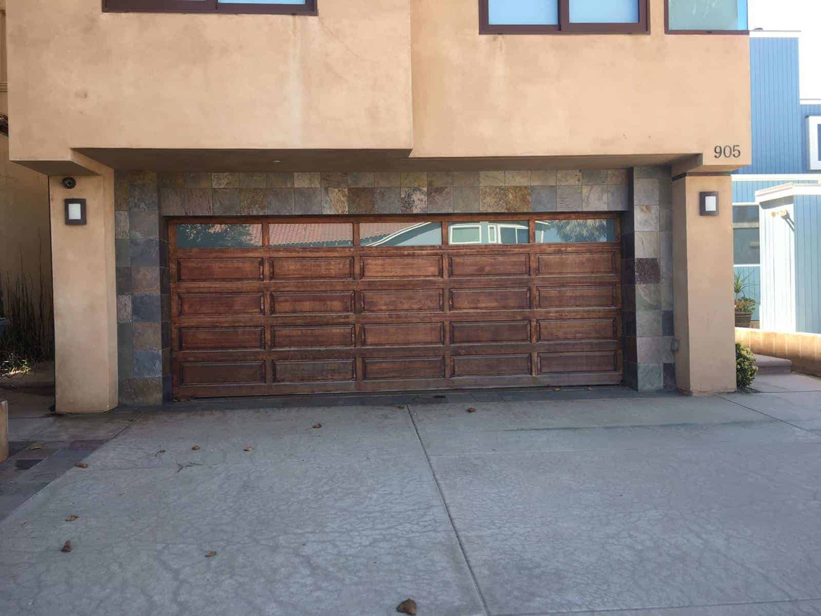 Cupertino CA Garage Door Repair & Replacement