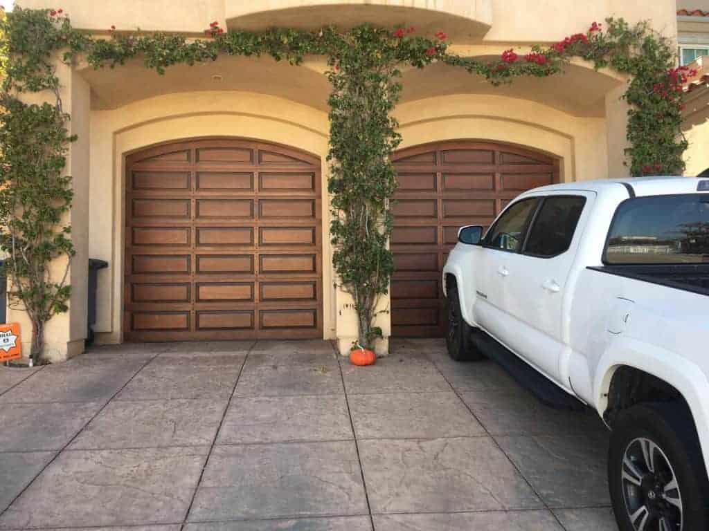 Rossmoor CA Garage Door Repair & Replacement