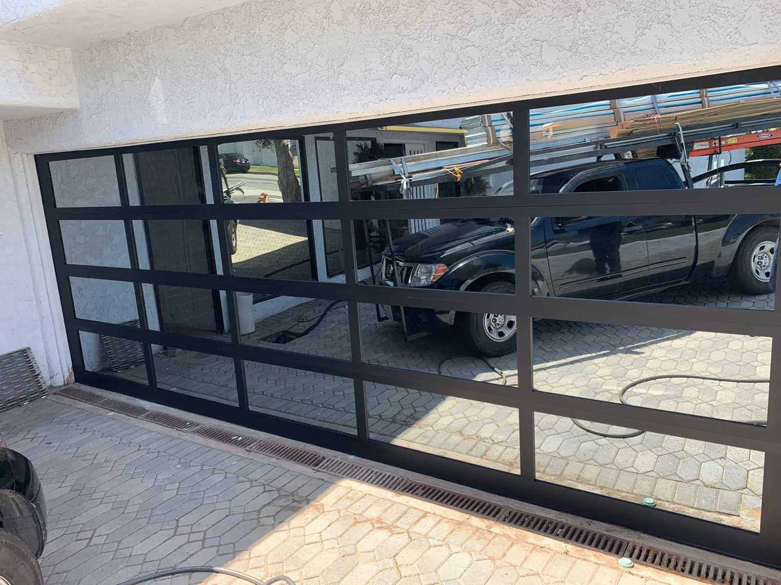 Woodside CA Garage Door Repair & Replacement
