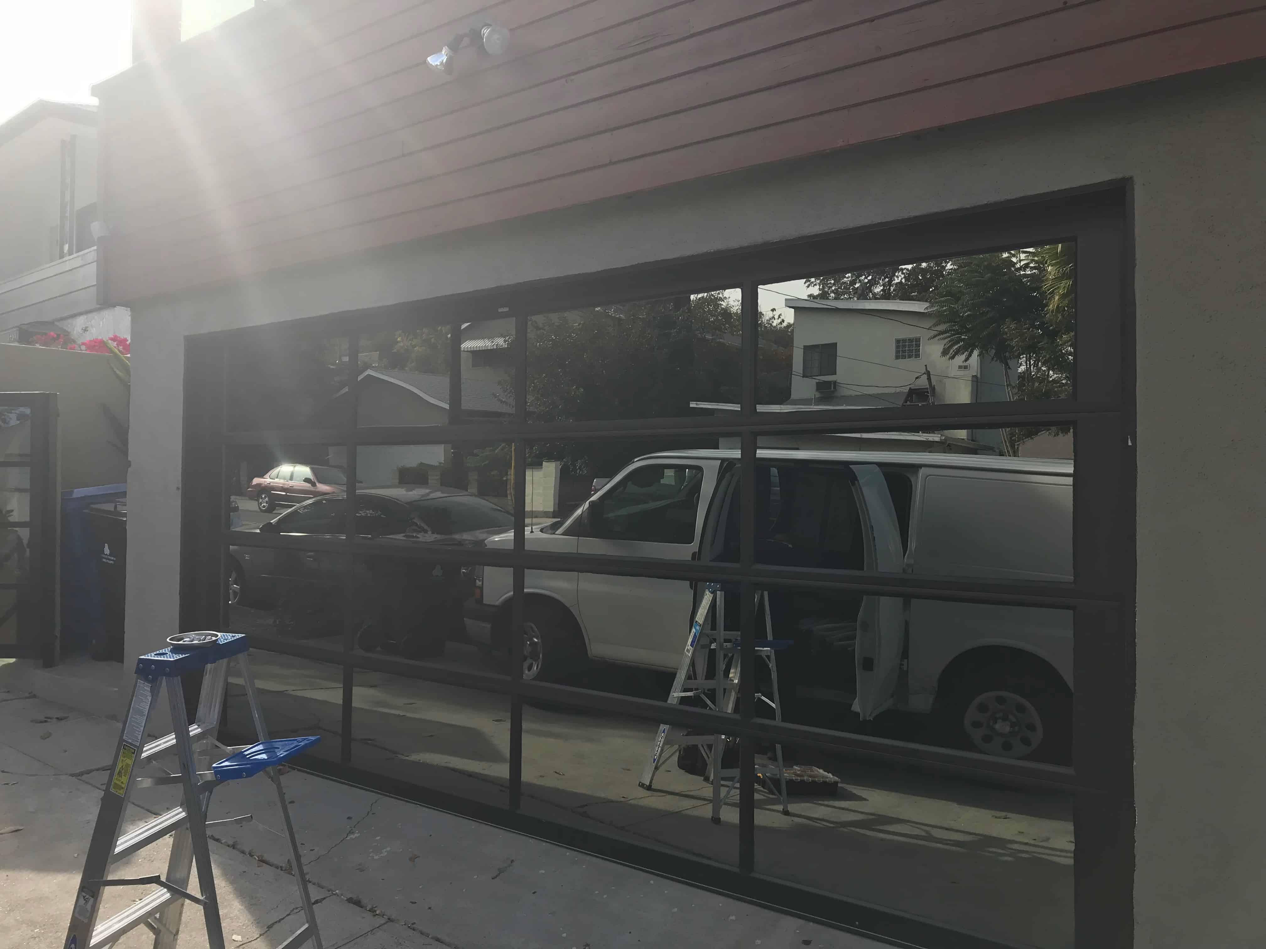 Alhambra CA Garage Door Repair & Replacement