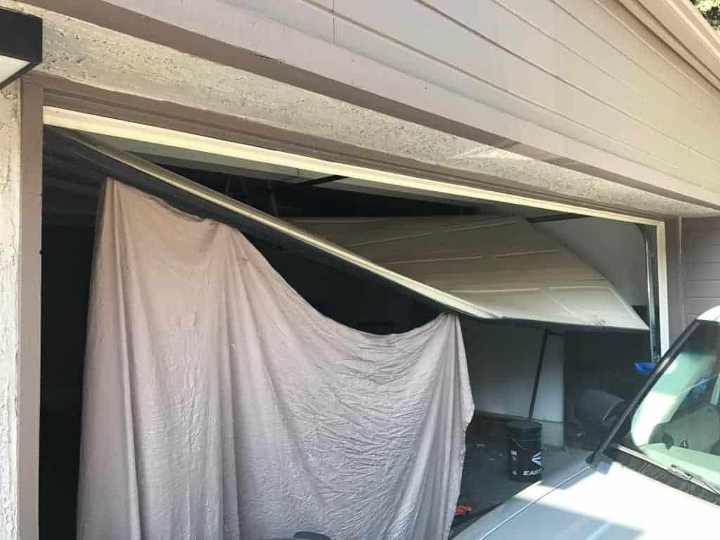 Altadena CA Garage Door Repair & Replacement