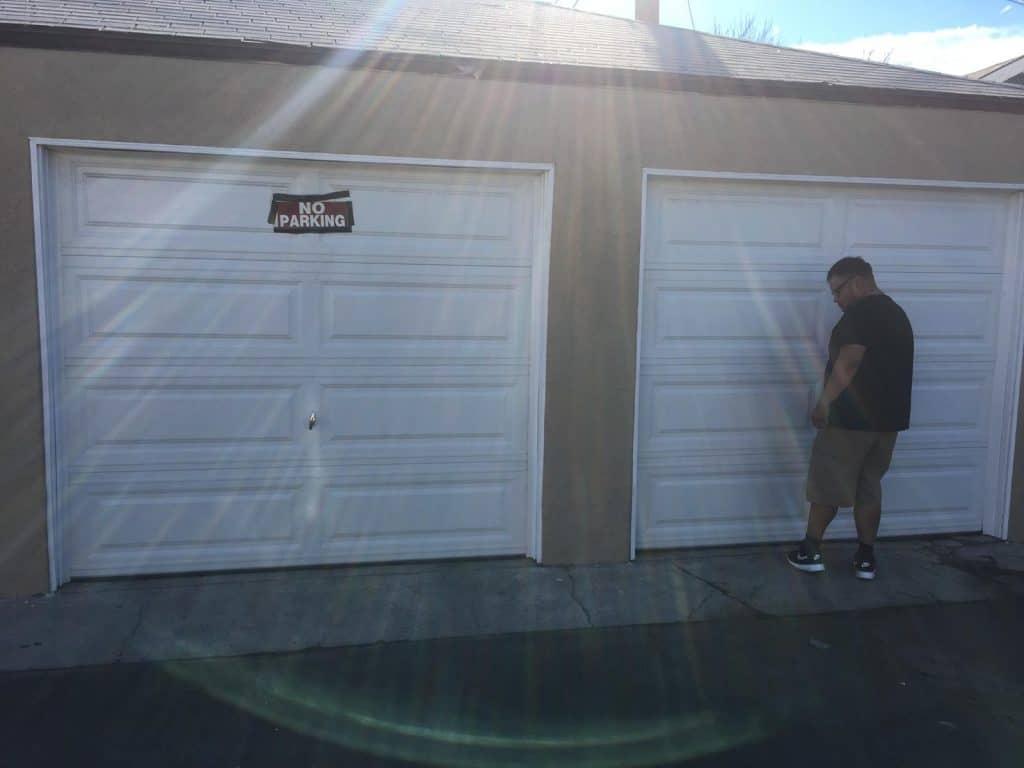 Bonita CA Garage Door Repair & Replacement