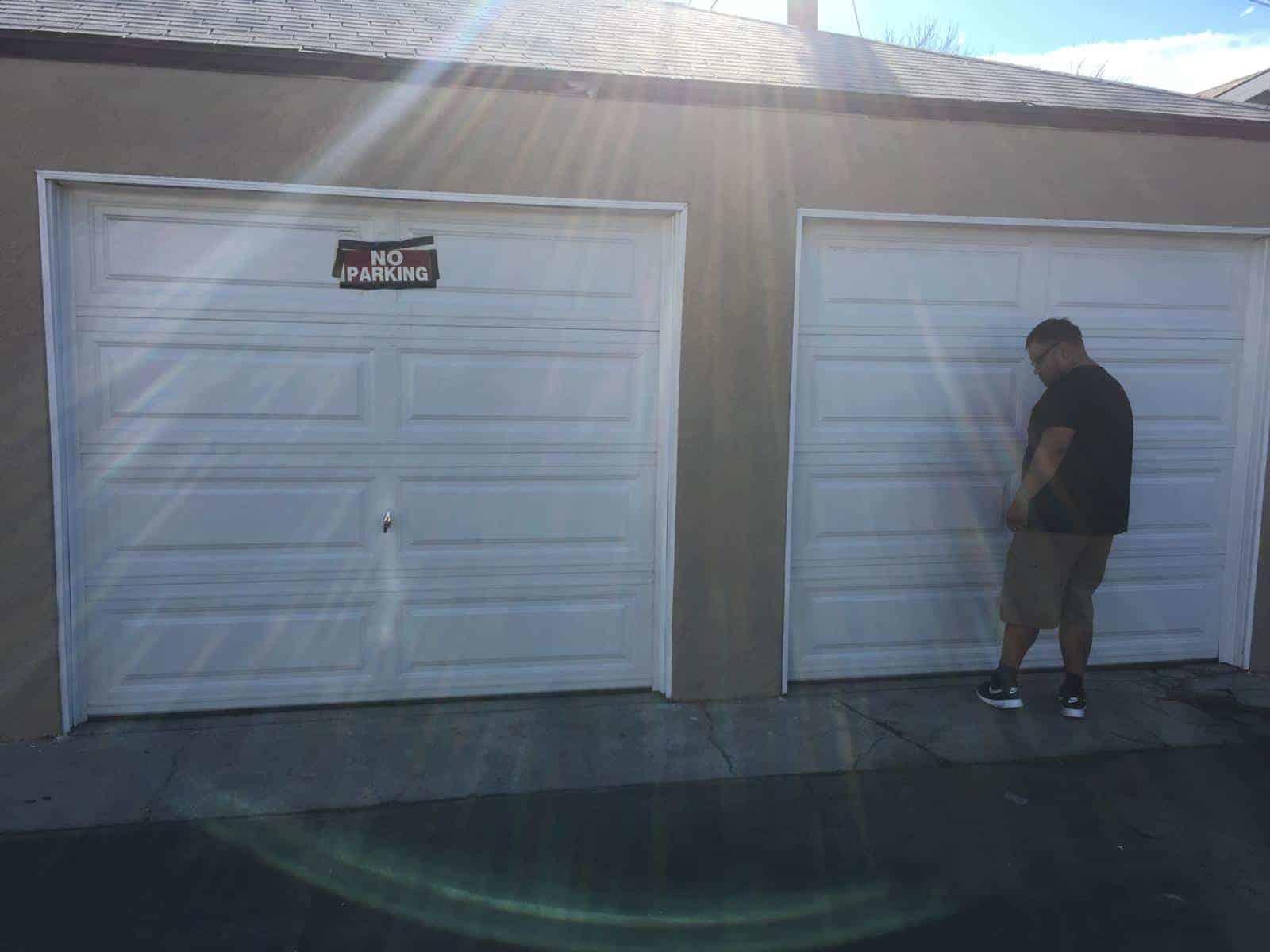 Corona CA Garage Door Repair & Replacement