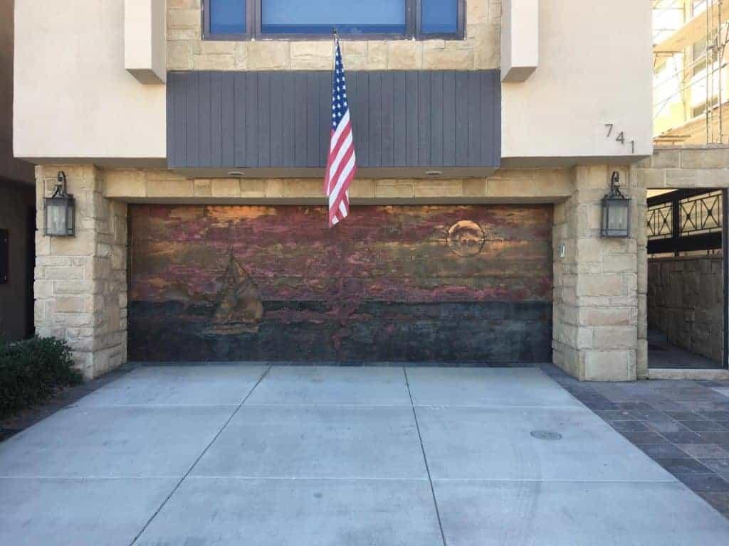Coronado CA Garage Door Repair & Replacement