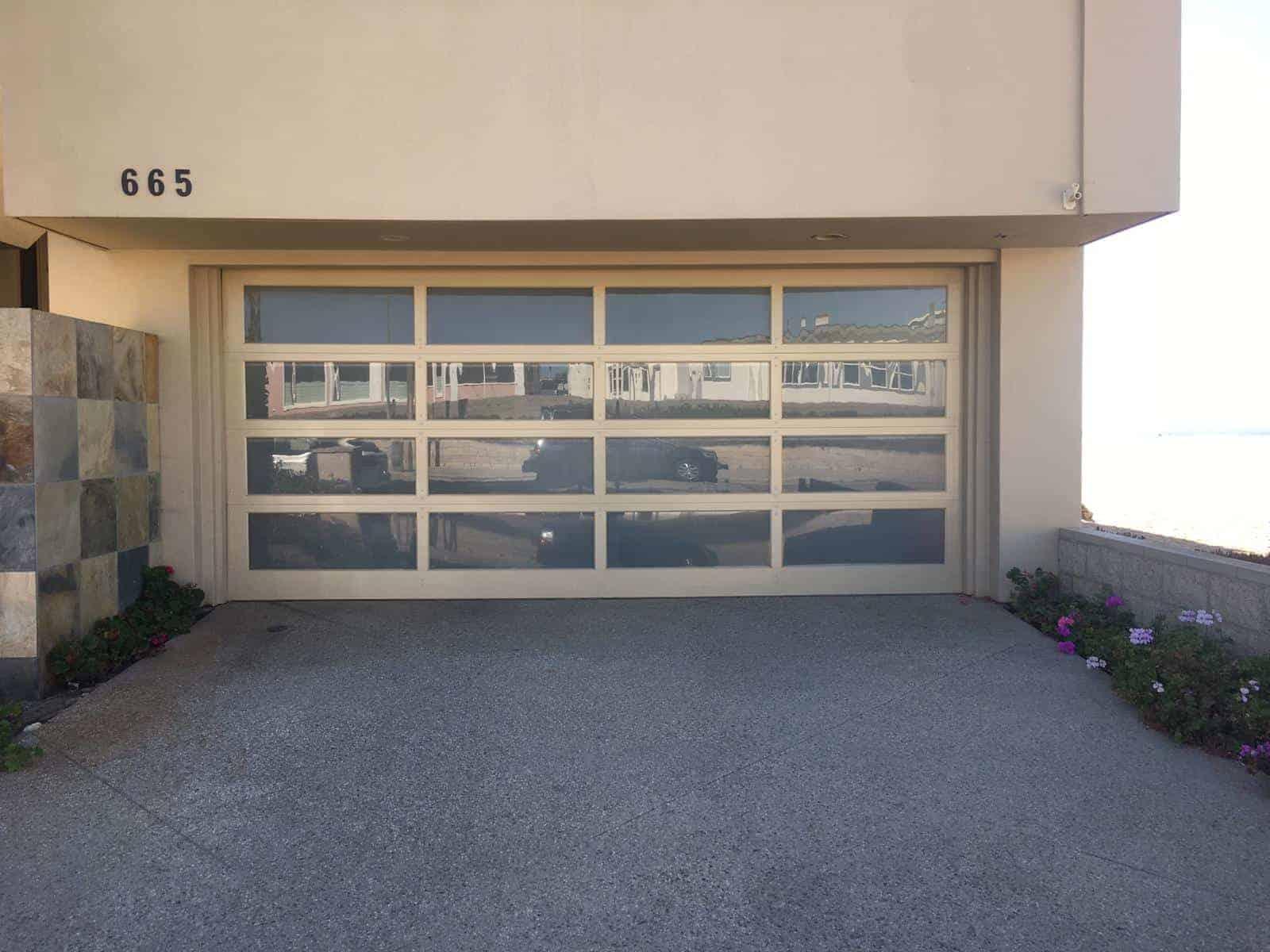 Fair Oaks CA Garage Door Repair & Replacement