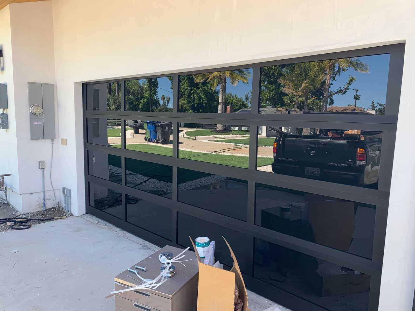 Fremont CA Garage Door Repair & Replacement