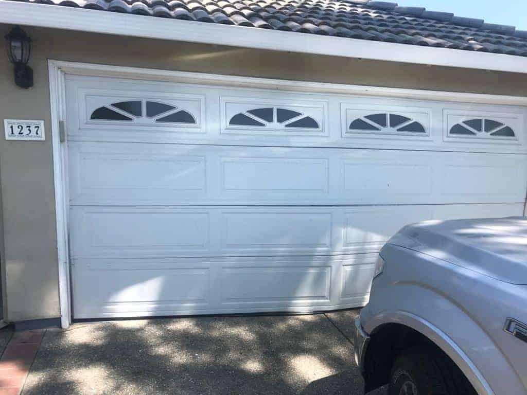 Loomis CA Garage Door Repair & Replacement