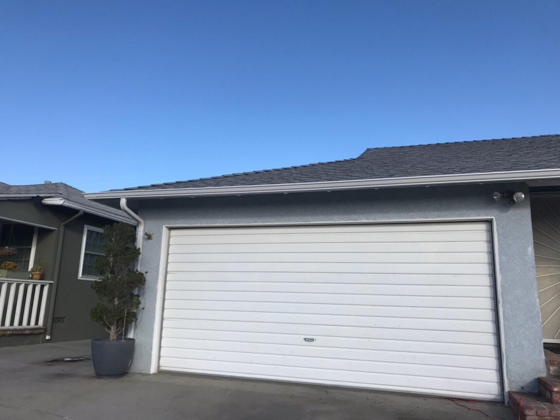 Los Altos Hills CA Garage Door Repair & Replacement