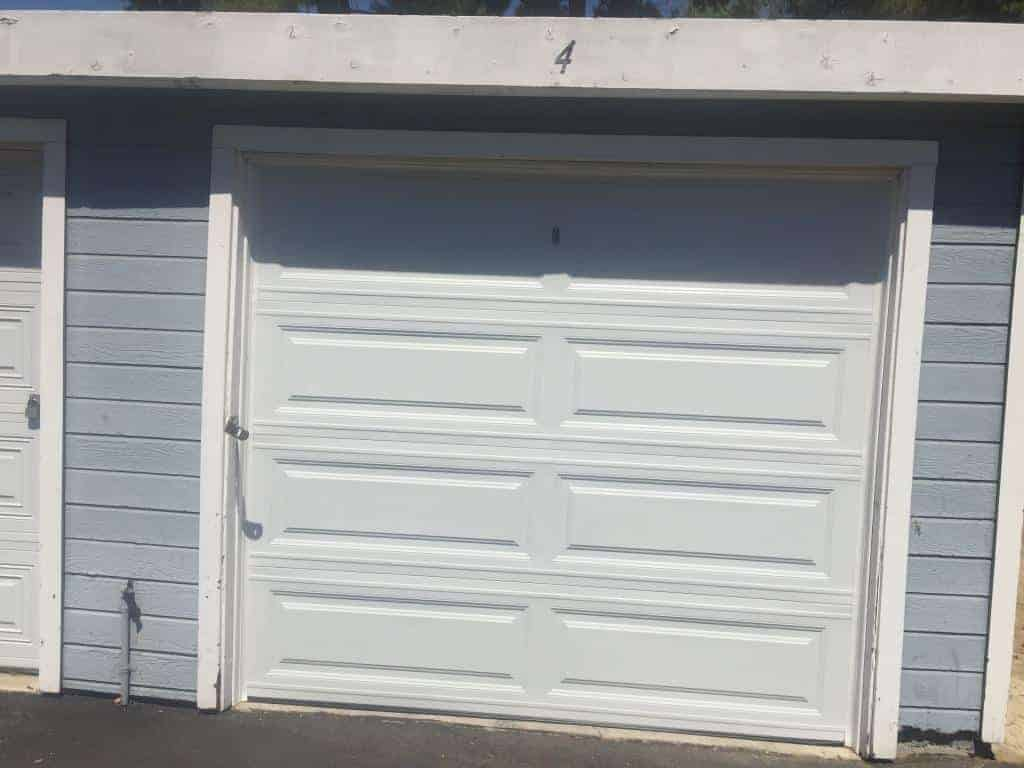 Loyola CA Garage Door Repair & Replacement