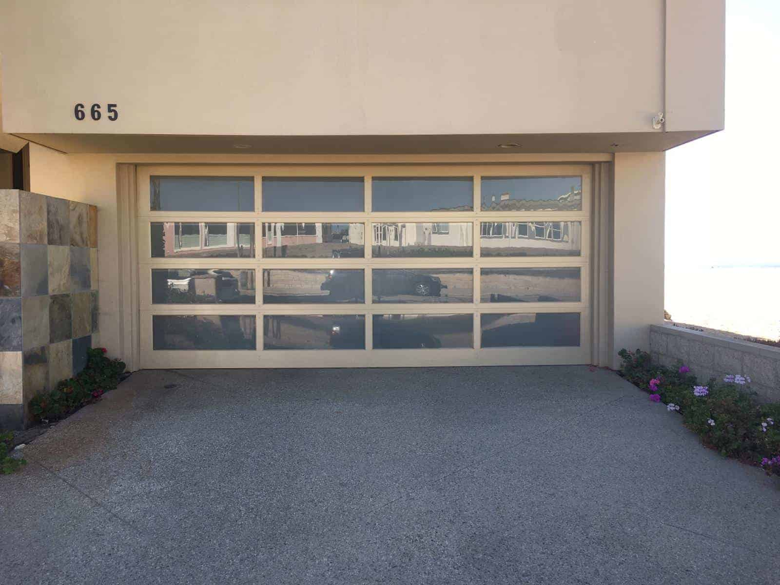 Palos Verdes Estates CA Garage Door Repair & Replacement