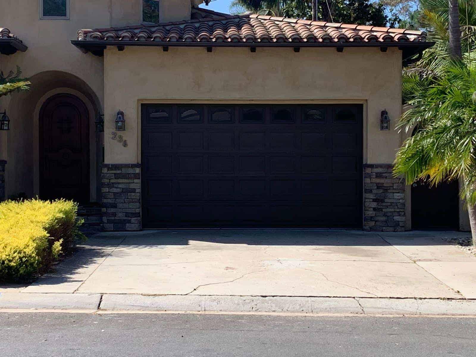 Redwood City CA Garage Door Repair & Replacement