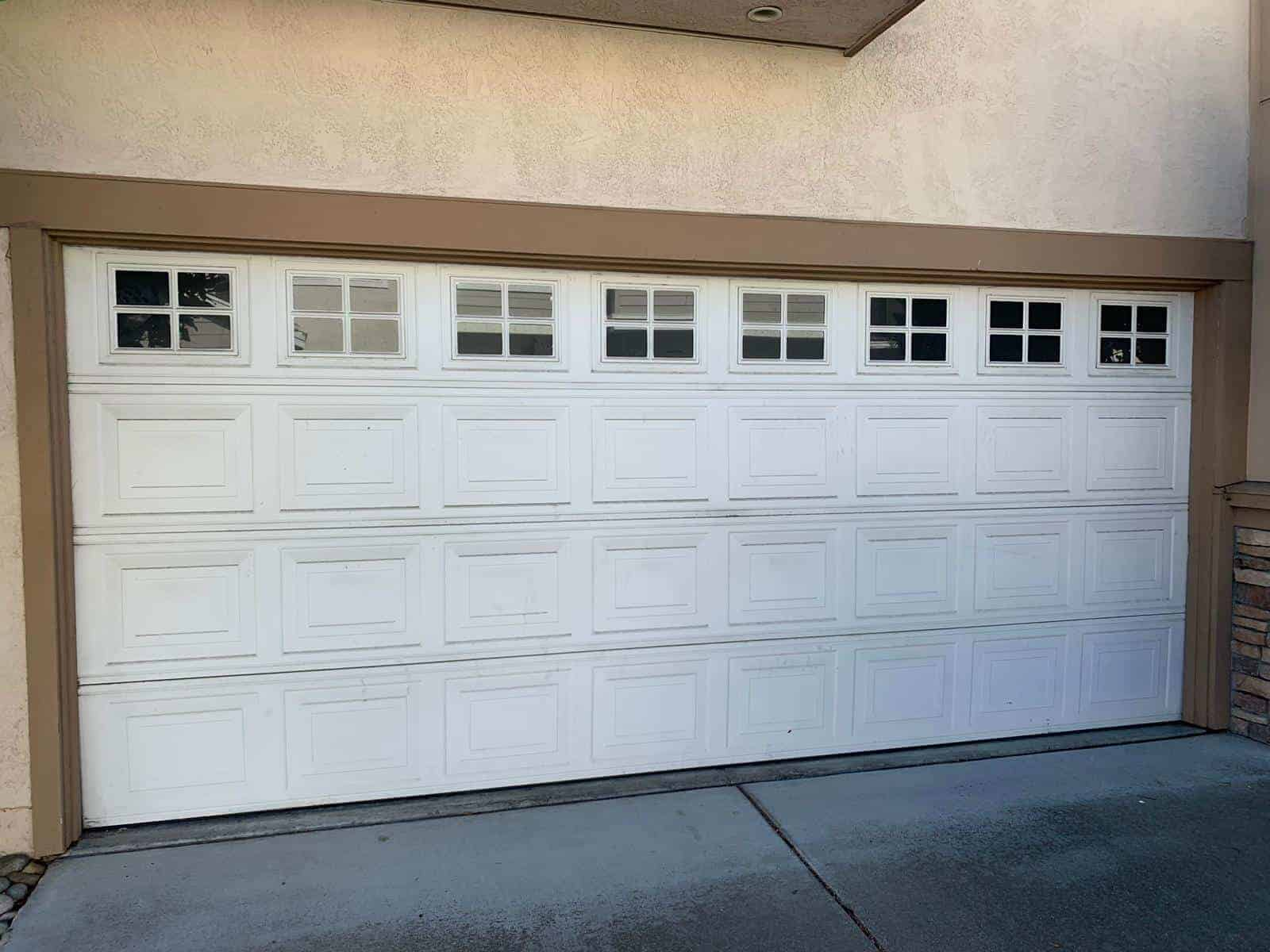 Rio Linda CA Garage Door Repair & Replacement