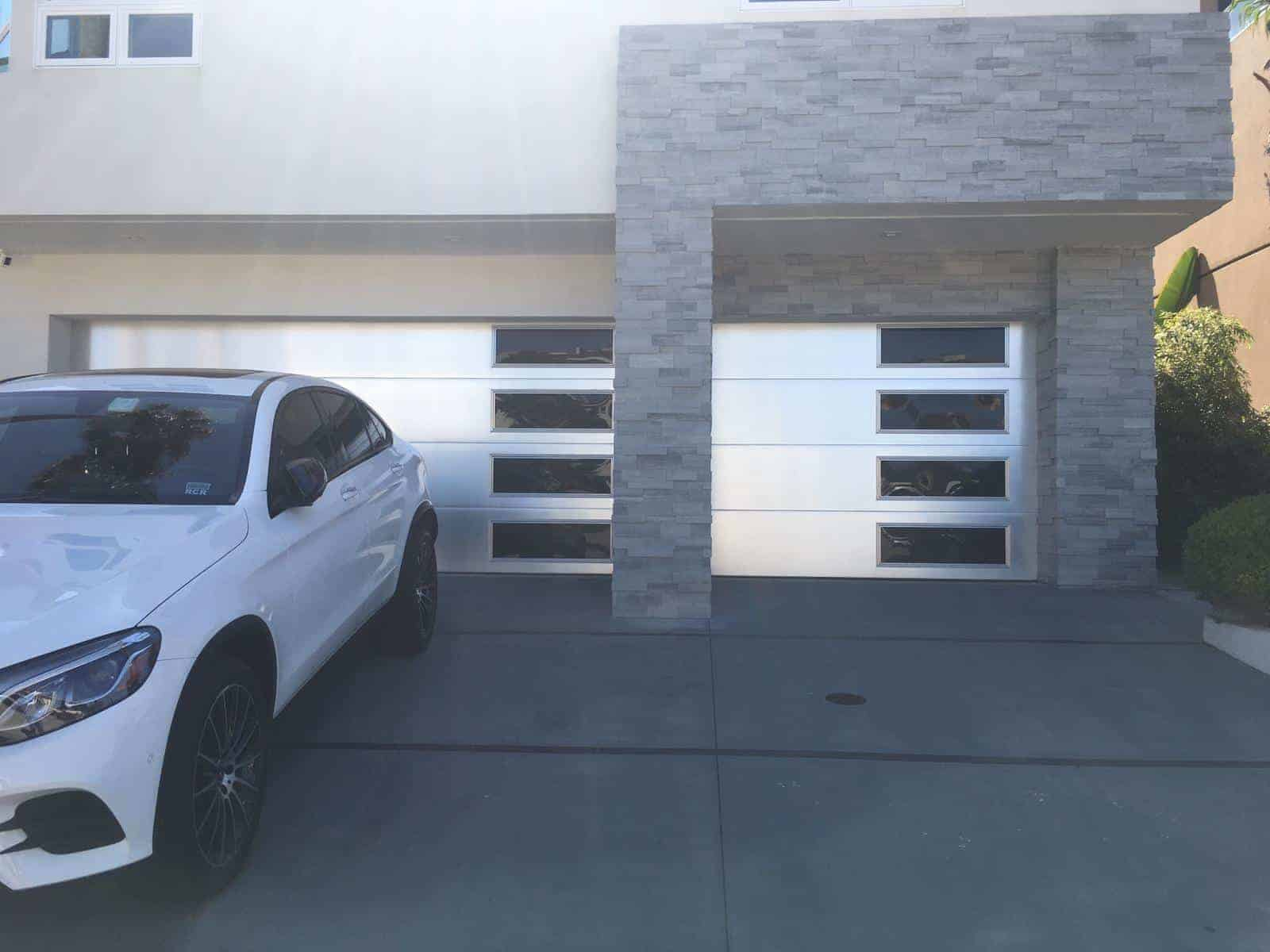 San Gabriel CA Garage Door Repair & Replacement
