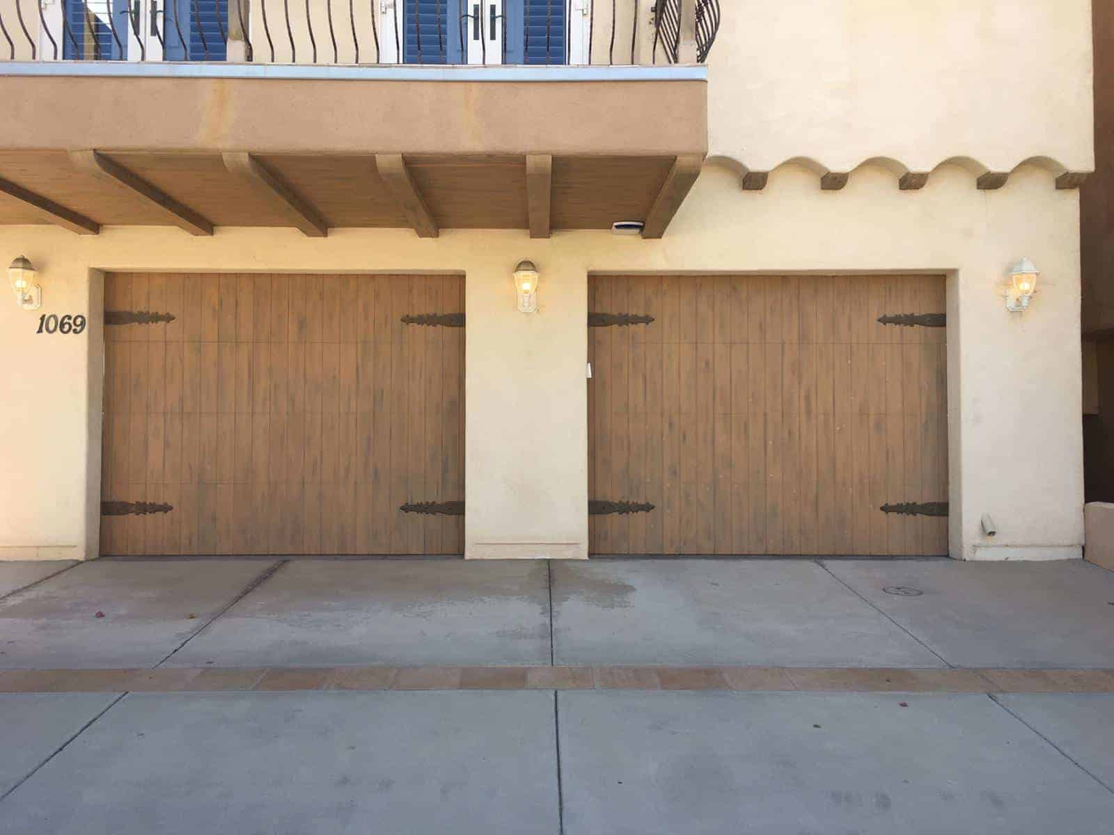 Tiburon CA Garage Door Repair & Replacement