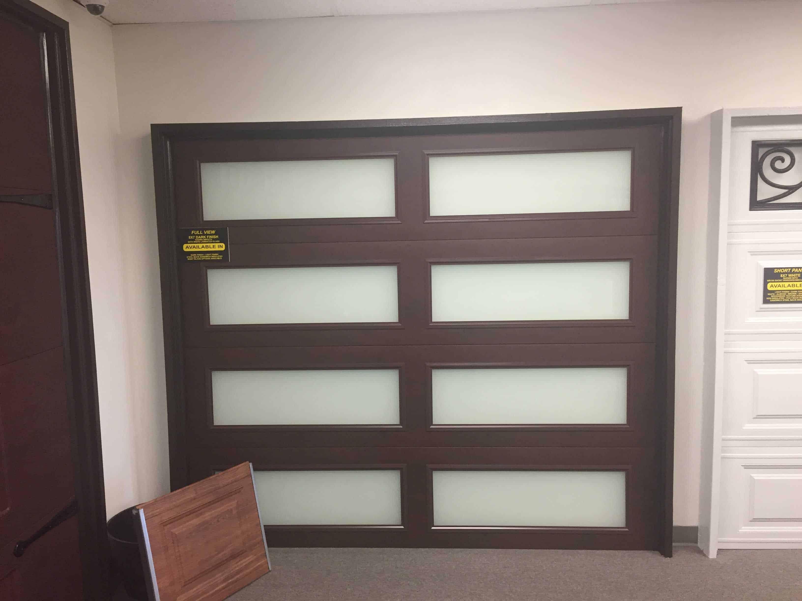 Valencia CA Garage Door Repair & Replacement