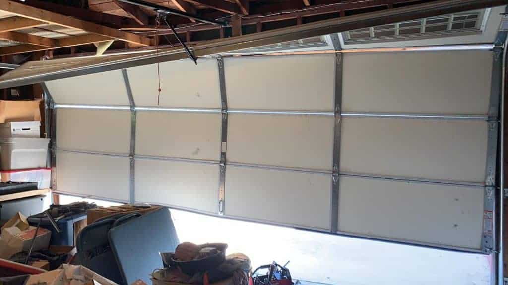 Folsom CA Garage Door Repair & Replacement
