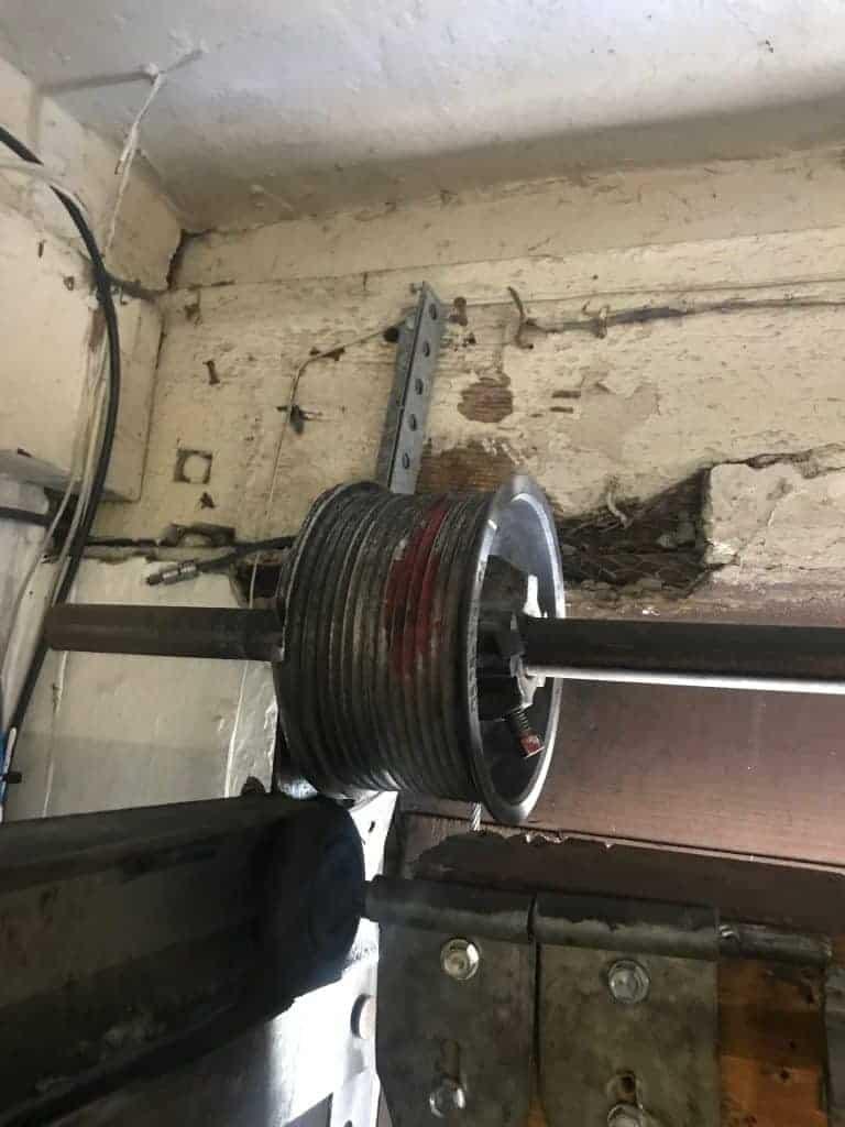 Lincoln CA Garage Door Repair & Replacement