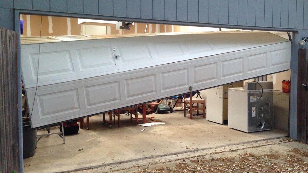 Orange County CA Garage Door Repair & Replacement