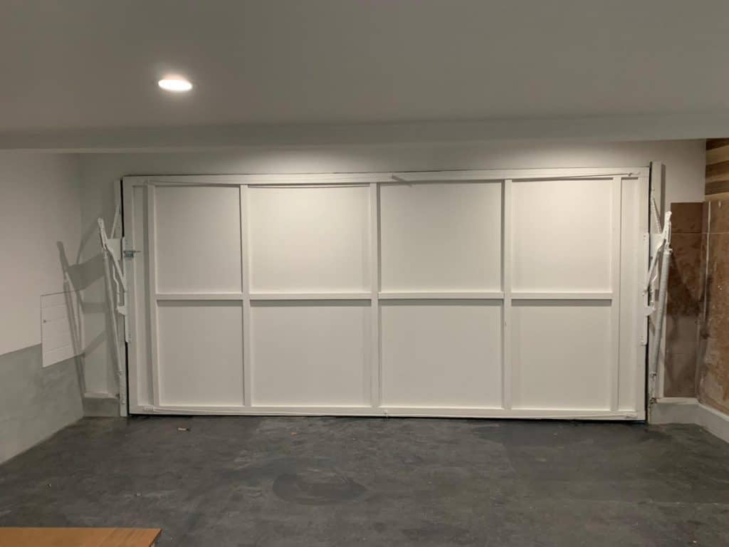 Porter Ranch CA Garage Door Repair & Replacement