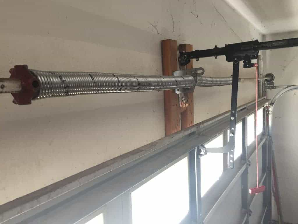 San Mateo CA Garage Door Repair & Replacement