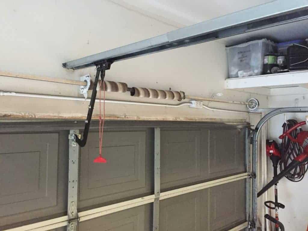 Los Altos CA Garage Door Repair & Replacement