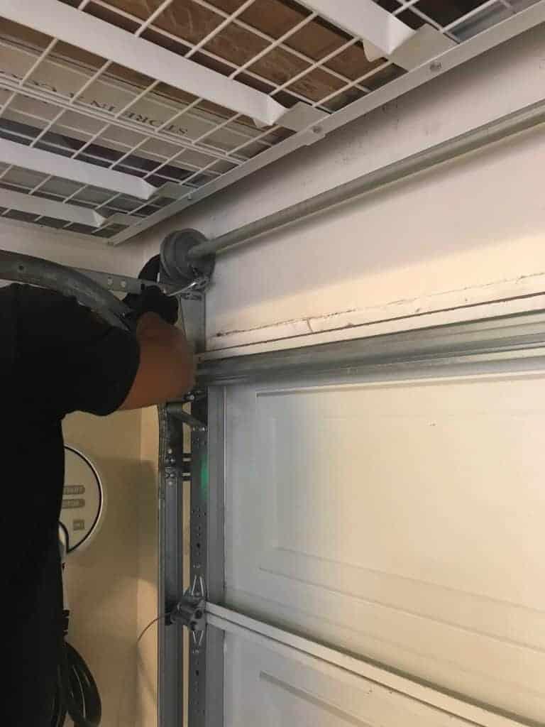 Concord CA Garage Door Repair & Replacement