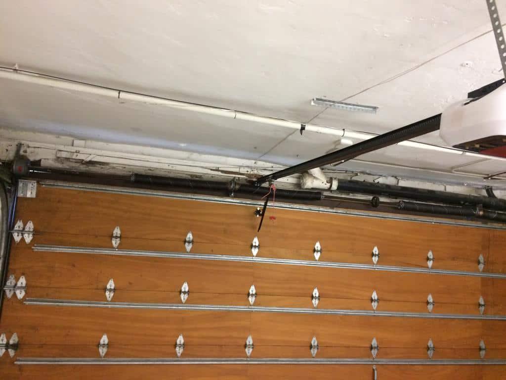 Roseville CA Garage Door Repair & Replacement