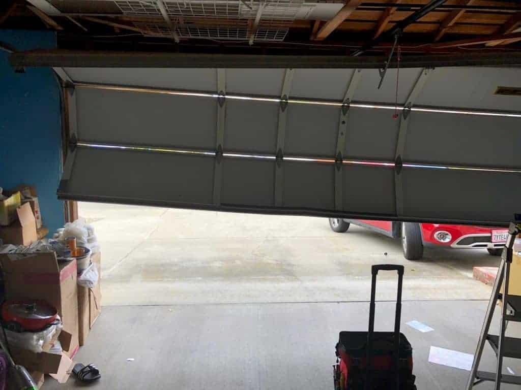 Pinole CA Garage Door Repair & Replacement