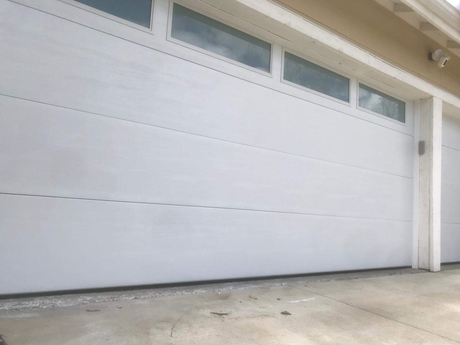 Madison CA Garage Door Repair & Replacement