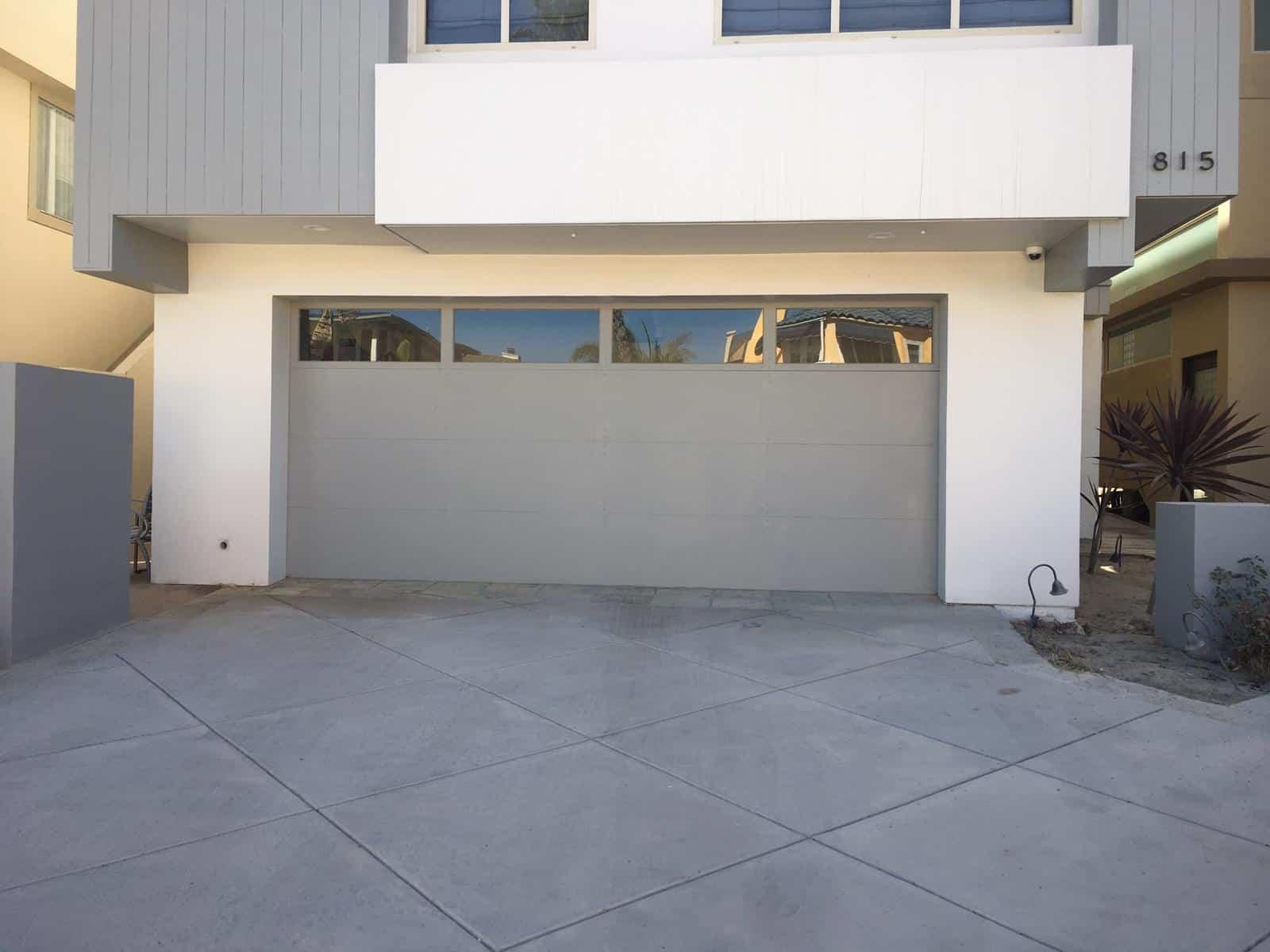Olivehurst CA Garage Door Repair & Replacement