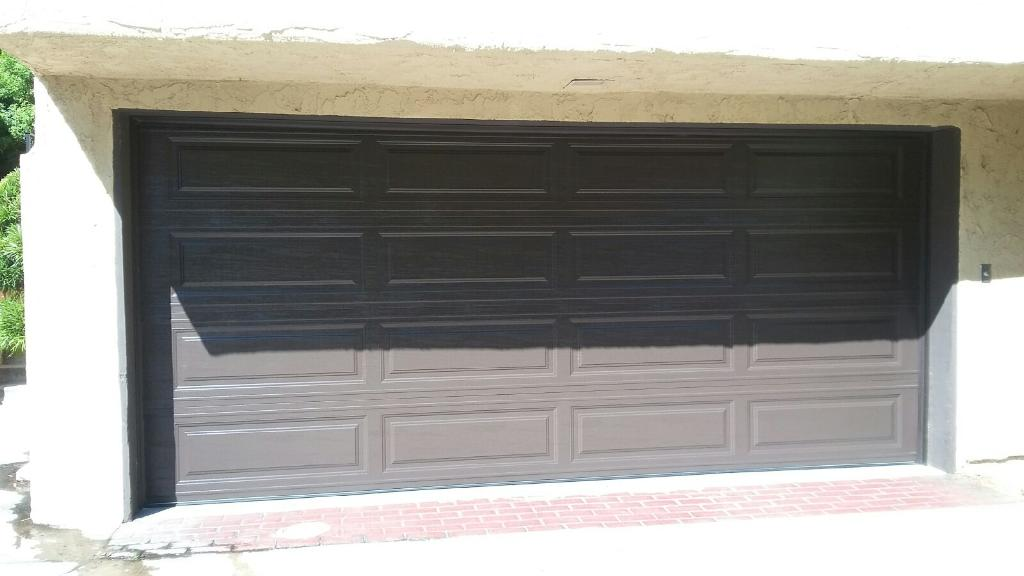 Shingle Springs CA Garage Door Repair & Replacement