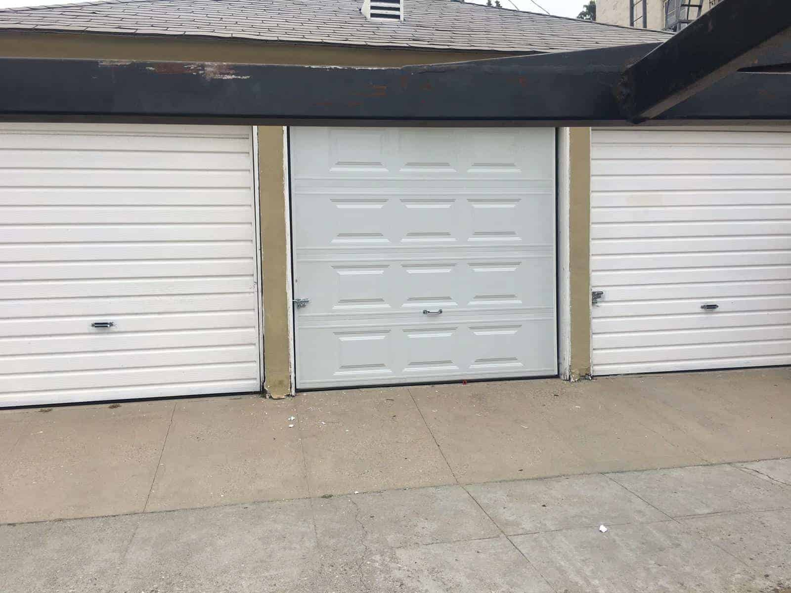 Studio City CA Garage Door Repair & Replacement