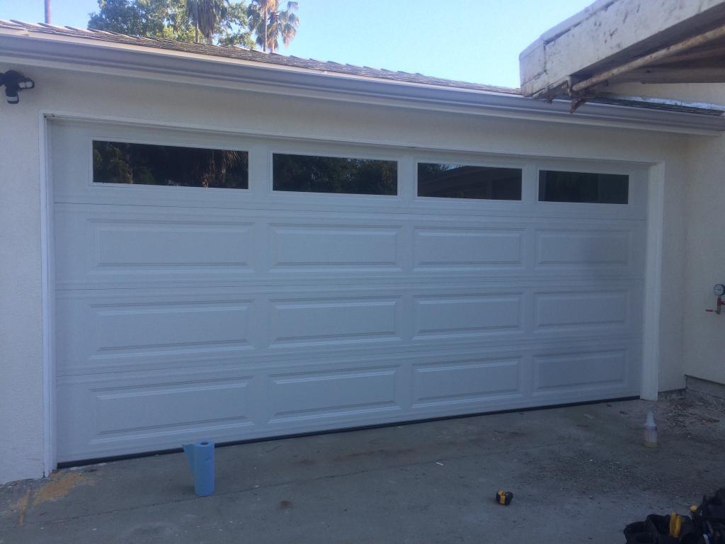 Davis CA Garage Door Repair & Replacement
