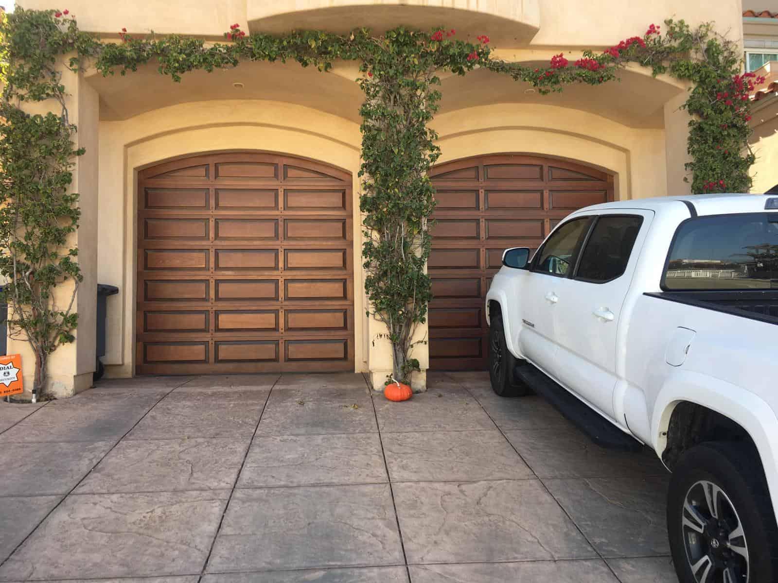 Sylmar CA Garage Door Repair & Replacement