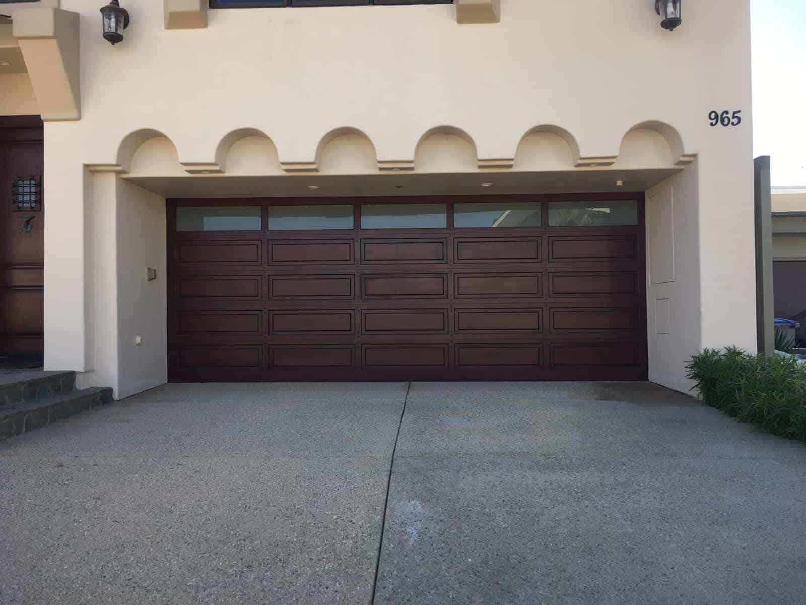 Woodland CA Garage Door Repair & Replacement